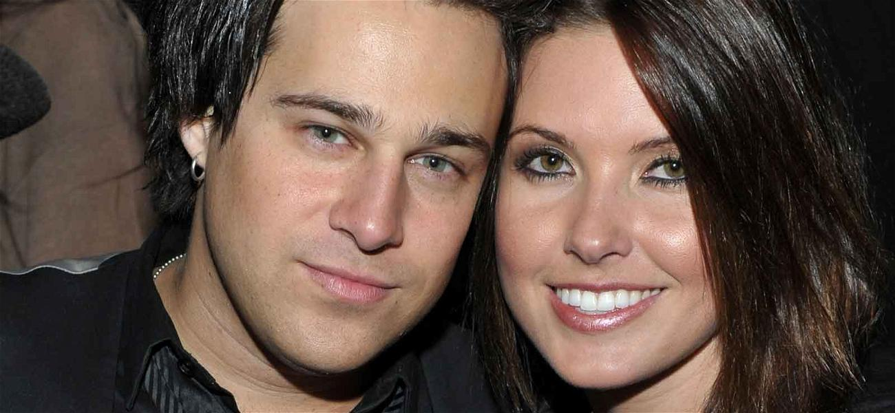 Audrina Patridge Is Reportedly Hooking Up With Ex-Boyfriend Ryan Cabrera