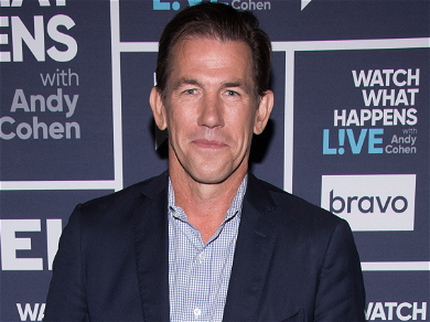 'Southern Charm' Star Thomas Ravenel Pulled Over By Police For Breaking The Law