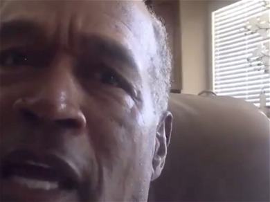 OJ Simpson Reveals His Home While Getting Ripped Over Democratic Debates