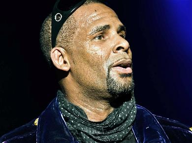 R. Kelly's Uber & Medical Records to Be Used by Prosecutors in Criminal Case