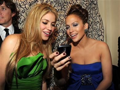 Critics Call J.Lo 'Bigger' Than Shakira, Fans Respond
