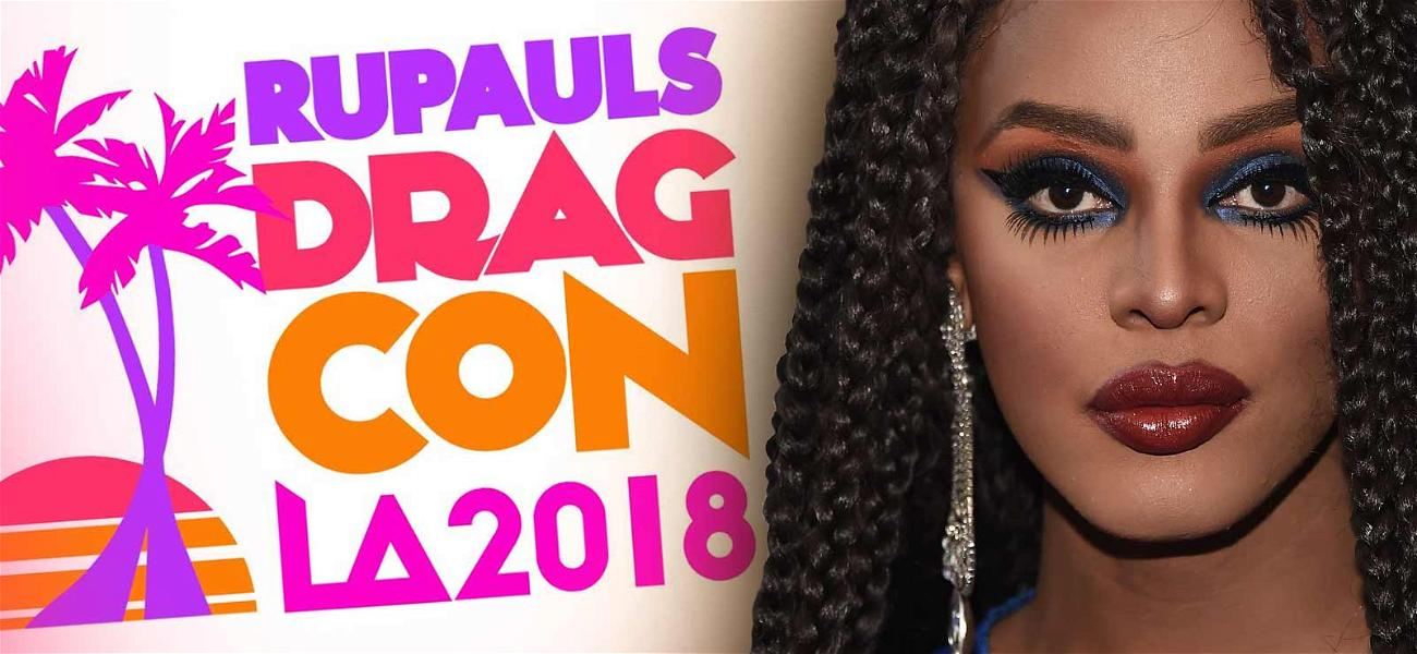 LAPD on Heightened Alert at RuPaul's DragCon After Former 'Drag Race' Winner Makes Online Threats
