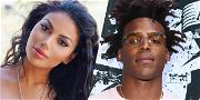 Cam Newton's Girlfriend La Reina Shaw Stuns On Instagram After QB Signs With Patriots
