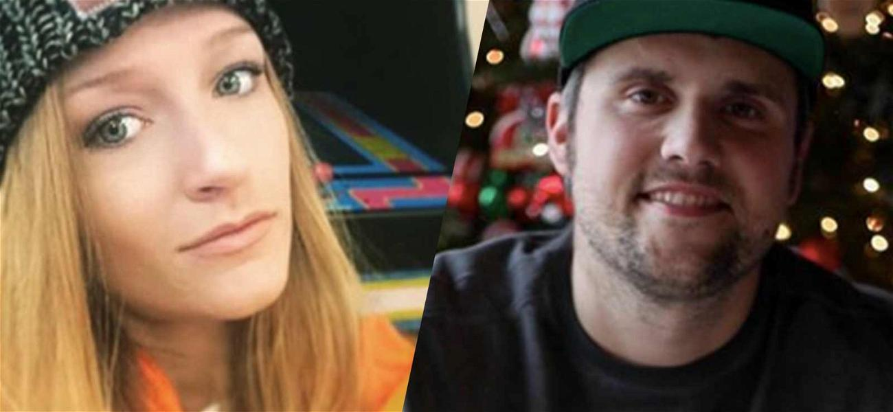 'Teen Mom OG' Maci Bookout Wants Protection Against Baby Daddy Ryan Edwards