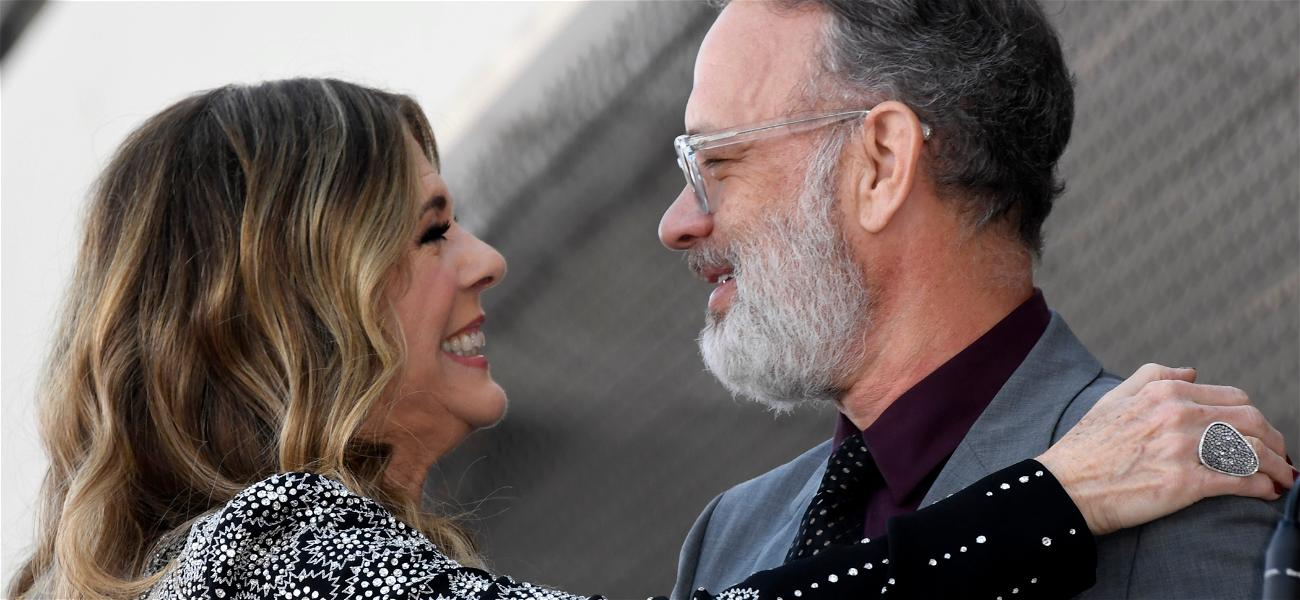 Tom Hanks and Rita Wilson Make Surprising Health Update Weeks After COVID-19 Diagnosis