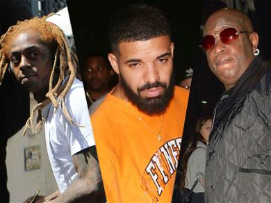 Birdman Accuses Lil Wayne of Trying to Scam Drake's Profits Away from Cash Money