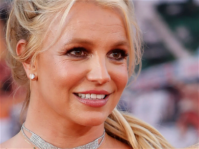 Britney Spears Addresses Returning To The Stage