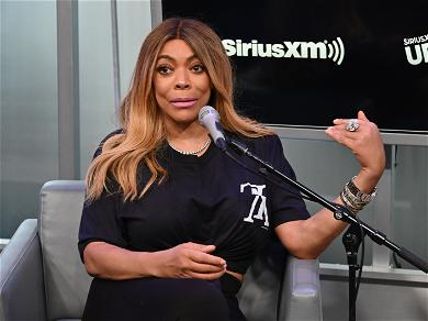 Over 65,000 People Sign Petition to Get Wendy Williams Fired