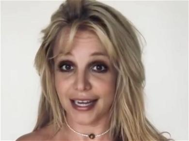 Britney Spears Reveals Tasty Hot Snack She's Addicted To
