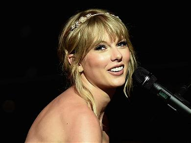Taylor Swift Ends Legal Battle Over 'The Swift Life'