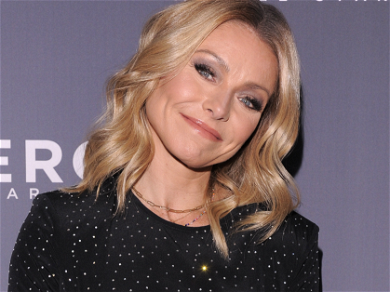 Kelly Ripa All Smiles After 'Too Skinny' Weight Concerns