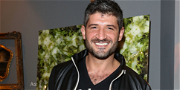George Michael's BF Arrested for Smashing Up Late Singer's Mansion