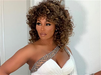 'RHOA' Star Cynthia Bailey Reportedly Fired As Main Cast Member, Offered Reduced Role Next Season