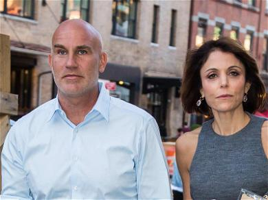 'RHONY' Bethenny Frankel's Late-BF's Family Launches 'Opioid Addiction' Foundation in His Honor