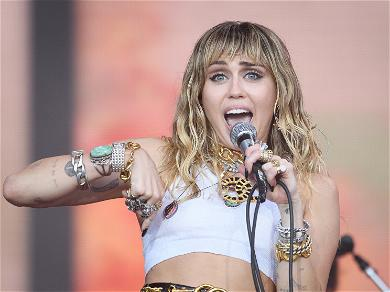 Miley Cyrus' Latest Tattoo Addition and What People Are Saying