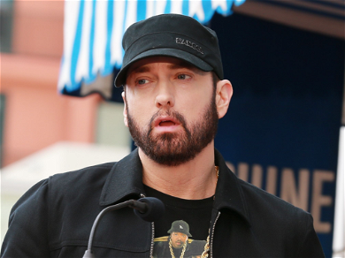 The Message 'RIP Eminem' Trended and People Thought He Died