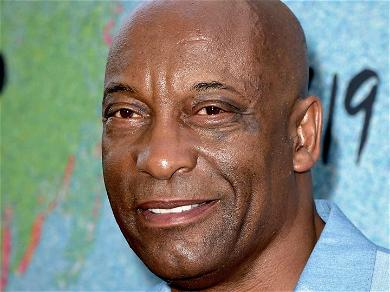 John Singleton's Mother Files His Will, Eldest Daughter Named Beneficiary