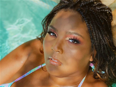 Lizzo CRUSHES Instagram With Twerkology 101 Video In Booty Shorts!