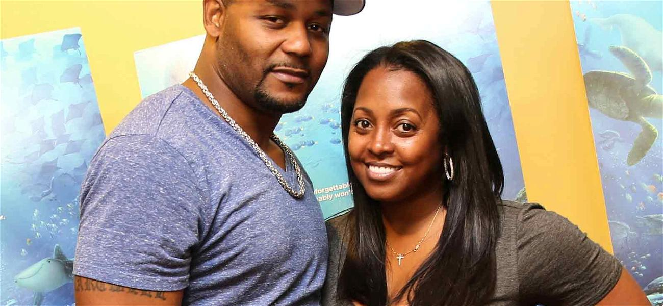 Keisha Knight Pulliam's Ex Claims Her Trip to Support Bill Cosby Cost Him Custody Time