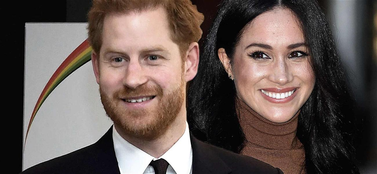 Prince Harry & Meghan Markle Looking To Buy $7 Million Malibu Mansion, See The Photos!