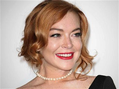MTV Abandons 'Lindsay Lohan: Paradise Boss,' Show Name & Trademark in the 11th Hour