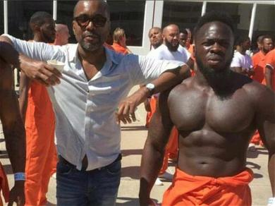 Suspect in Jussie Smollett Attack Took a Photo with Lee Daniels on 'Empire' Set