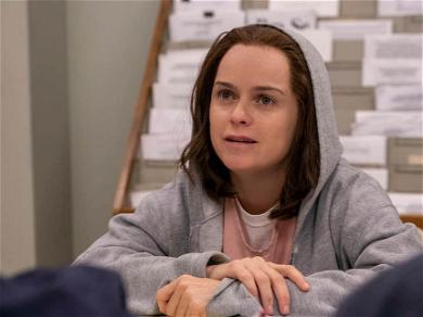 'Orange Is the New Black' Star Taryn Manning Now Claims Her Instagram was Hacked