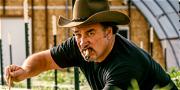 Jim Belushi Shows Off Impressive Crop of 'SNL'-Inspired Marijuana on Pot Farm