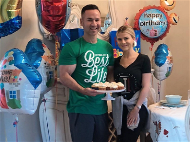 Mike 'The Situation' Sorrentino Gets 37th Birthday Party, After Missing It In Prison