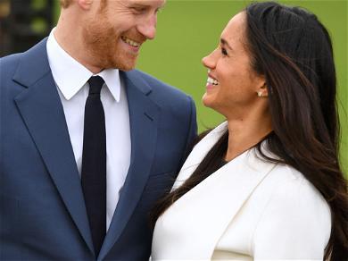 Prince Harry and Meghan Markle Photos