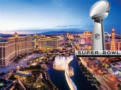 Legal Hookers Campaign for 2025 Las Vegas Super Bowl, Promise Massive Tailgate