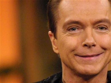 David Cassidy To Be Cremated, Family Discussing Public Memorial