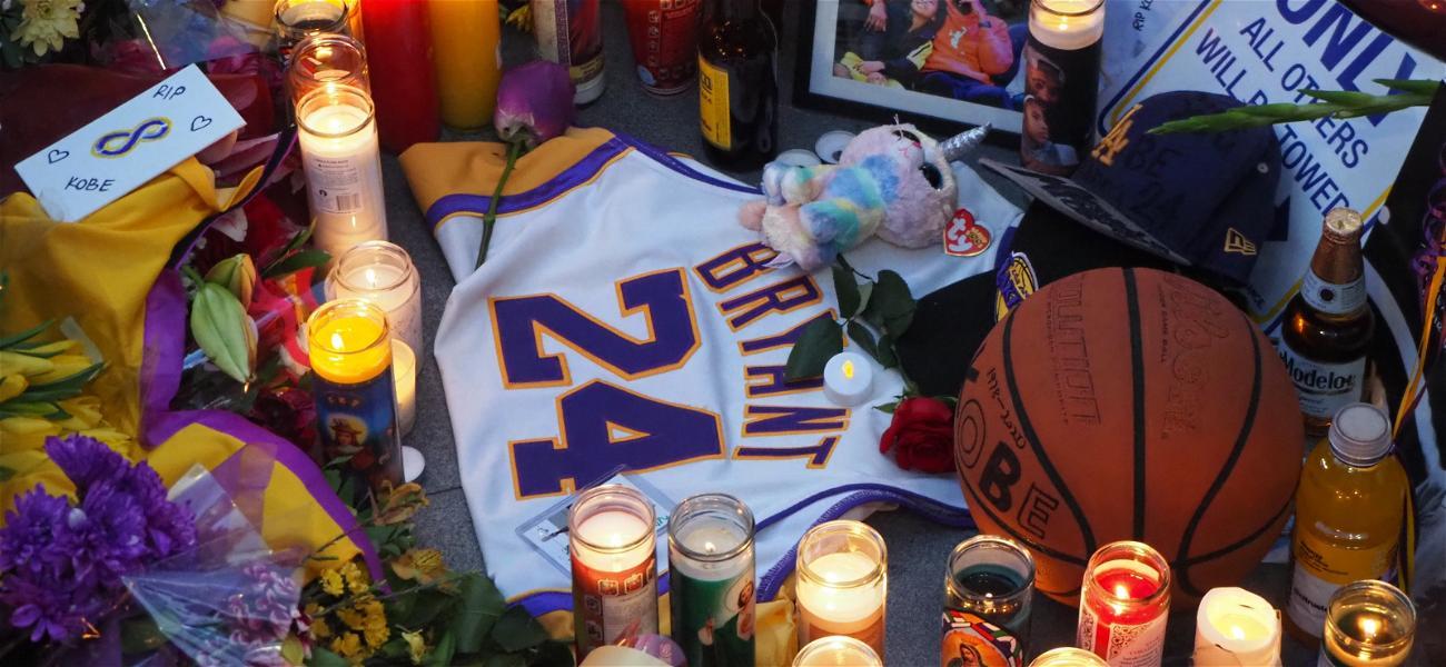 Kobe & Gianna Memorial Has Set a Date