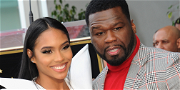 50 Cent Hangs With Girlfriend Cuban Link's Family On Easter