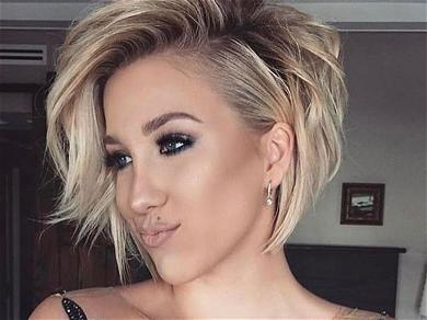 Savannah Chrisley Sparks Male Gender Comments In Sweat-Drenched Car Selfie