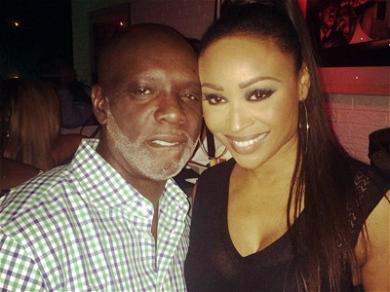 'RHOA' Star Cynthia Bailey Flush with Homes After Divorce