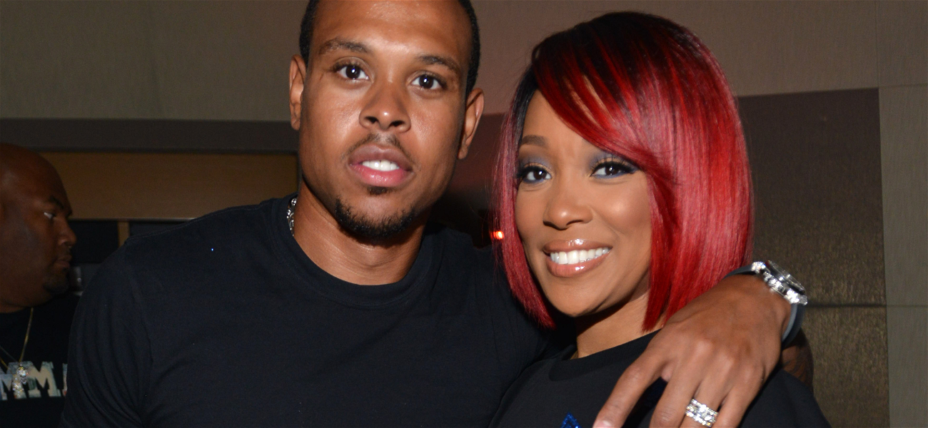 Monica's Ex Shannon Brown Posts Cryptic Message About Love Following Divorce Being Finalized