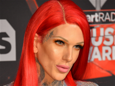 Jeffree Star Opens Up About Kanye West 'Romance'