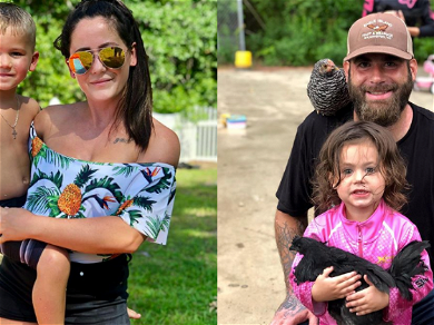 Jenelle Evans' Latest Photo Sparked So Much Outrage That She Turned Off Comments