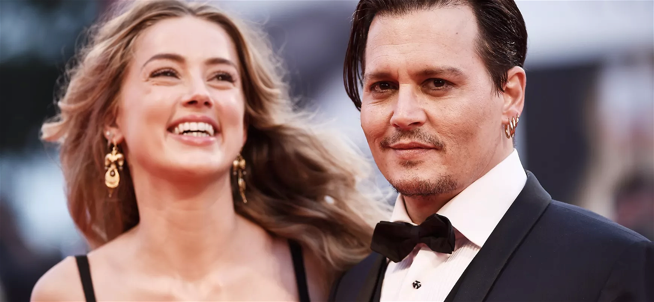 Amber Heard Wanted Johnny Depp to Know 'I Loved Him' and Admitted 'I Am Sorry'