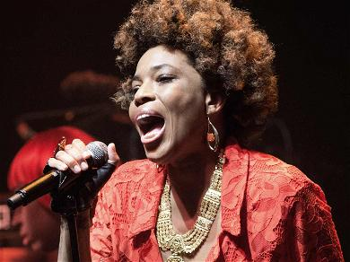 Macy Gray Sues Talent Agent for Alleged Extortion and Keeping Her Away From Sick Daughter