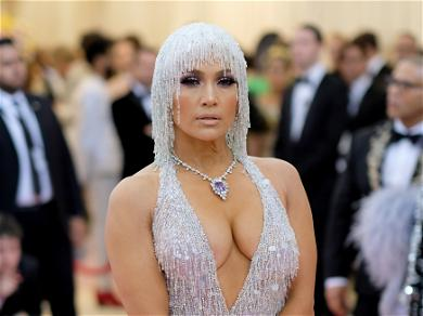 Jennifer Lopez Will Play A Columbian Drug Lord In 'The Godmother'
