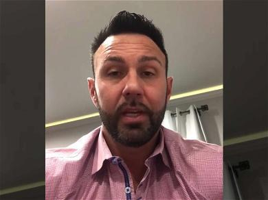 Roger Mathews Calls JWoww's Abuse Allegations 'Despicable'