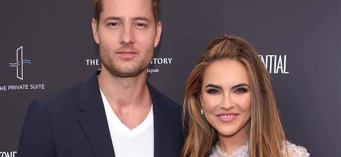 'Selling Sunset' Star Chrishell Stause Likes Tweets Alleging Justin Hartley Cheated