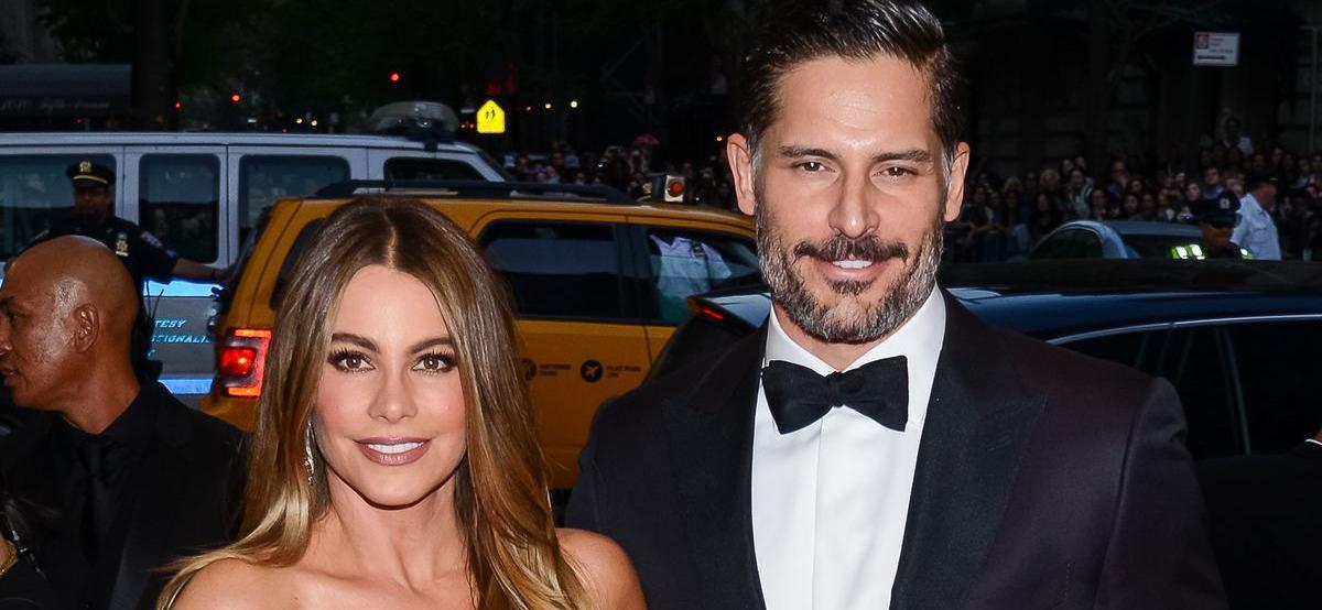Sofia Vergara's Husband Claps Back At Rude Fan On IG: Couple Goals!
