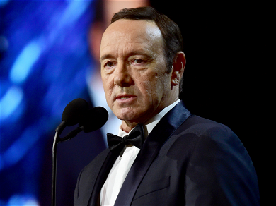 Kevin Spacey Sexual Battery Lawsuit In Limbo After Alleged Victim Dies