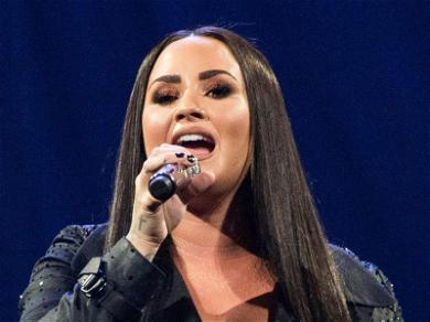 Demi Lovato Hospitalized Over Medical Emergency, Sources Close to Star Dispute Heroin Claim (UPDATE)