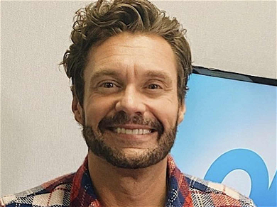 Ryan Seacrest Shows Clean Bill Of Health After COVID-19 Scare