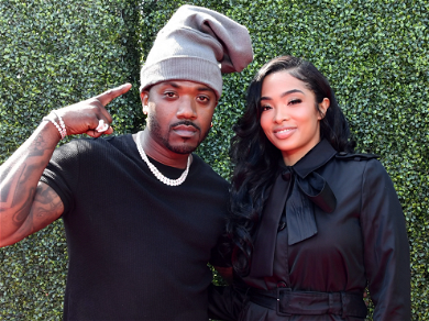 Ray J & Princess Love Officially Call It Quits!