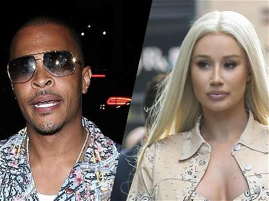 T.I. Says Iggy Azalea Started 'Acting Different' After Finding Out White People Liked Her